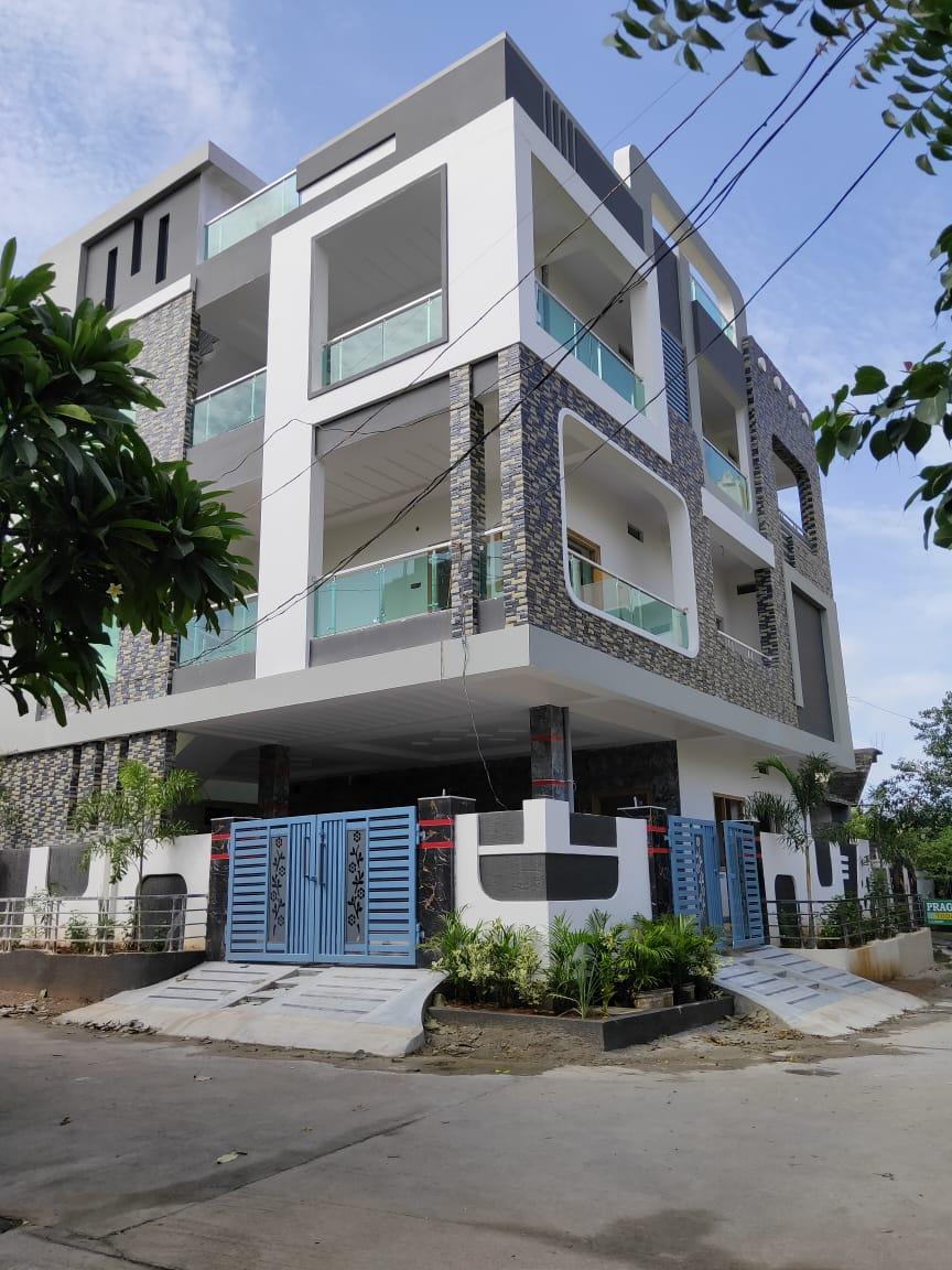 Indeendent house mansurabad